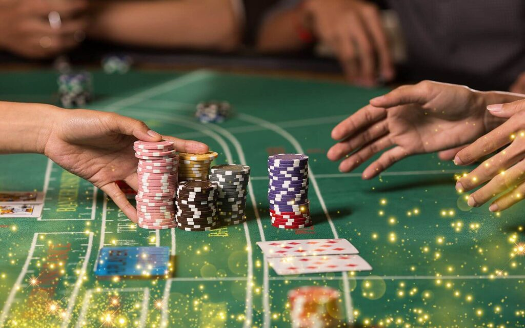 Casino Baccarat rules guide